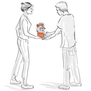 Training in Giving & receiving Feedback