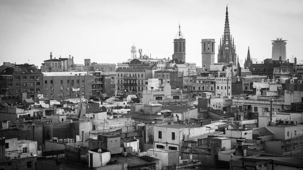 Trainings und Firmenevents in Barcelona