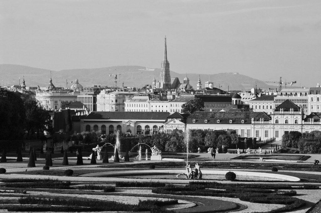 Training Events in Wien