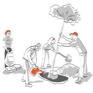 Teamwork & Teambuilding Training in Wien & Barcelona, Deutsch, Englisch, Spanisch