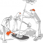 Teamwork & Teambuilding Training - Viena, Barcelona & Online